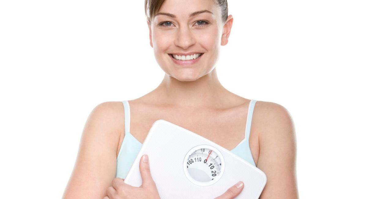 10 kilo afvallen binnen 4 weken
