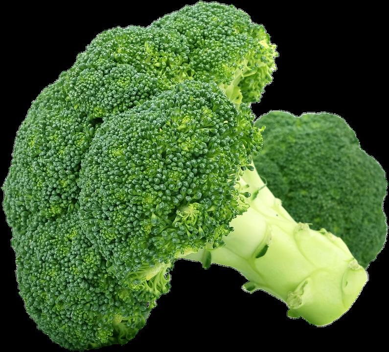 broccolisoep
