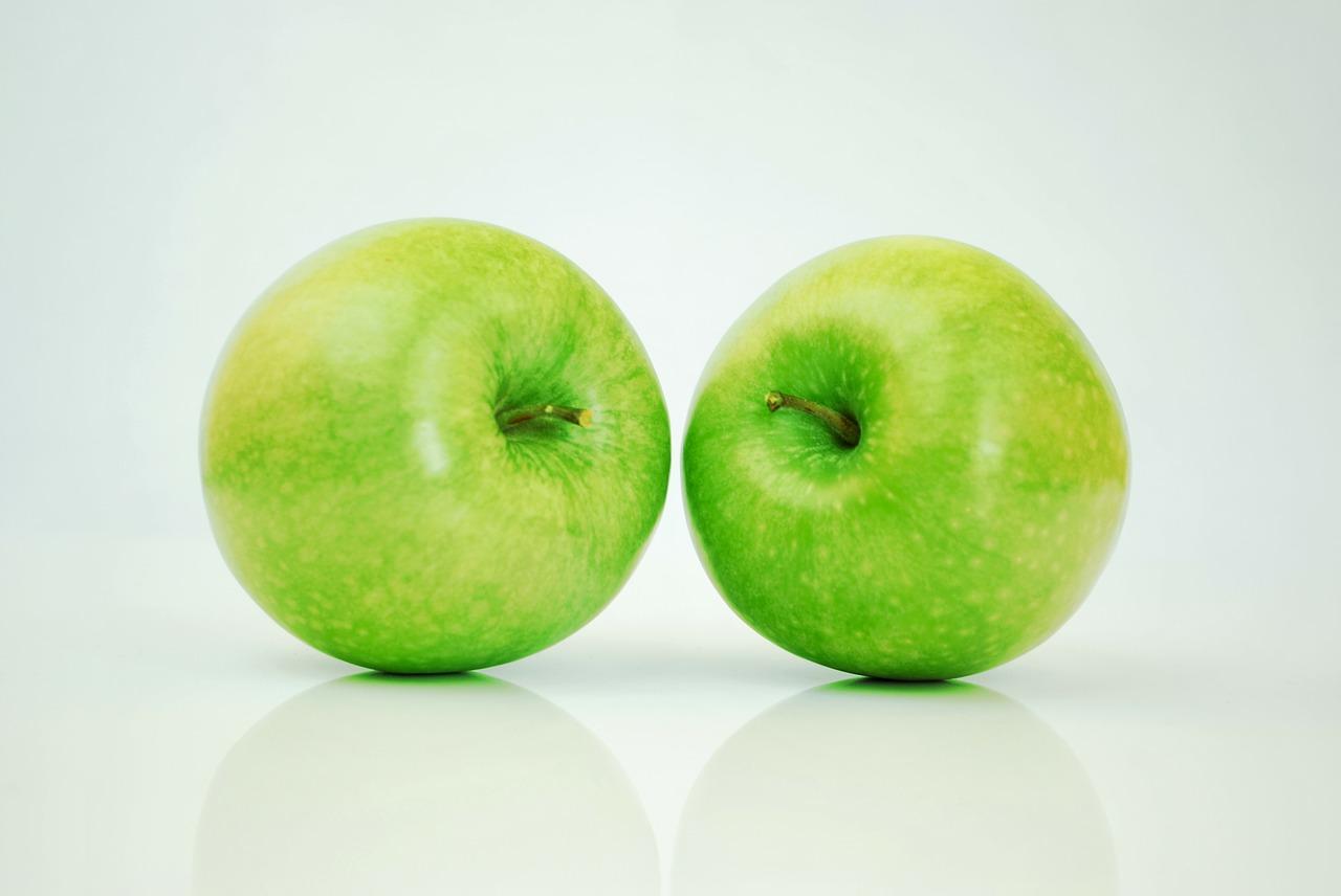 koolhydraatarme appeltaart