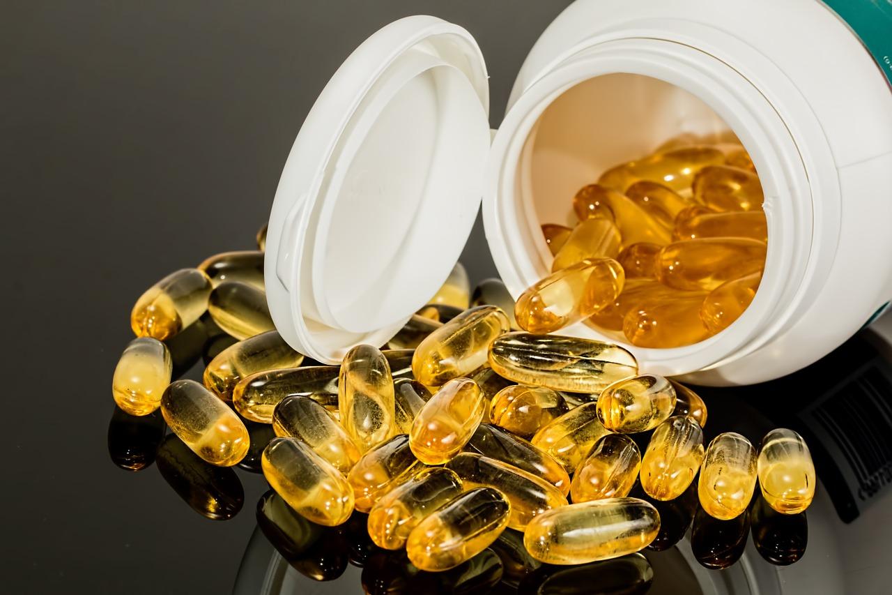 beste vitamine c supplement