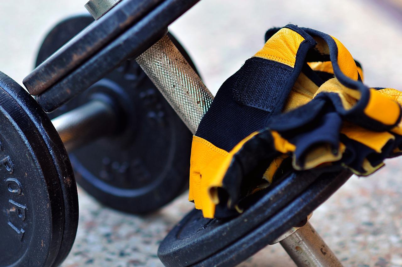 beste fitness handschoenen