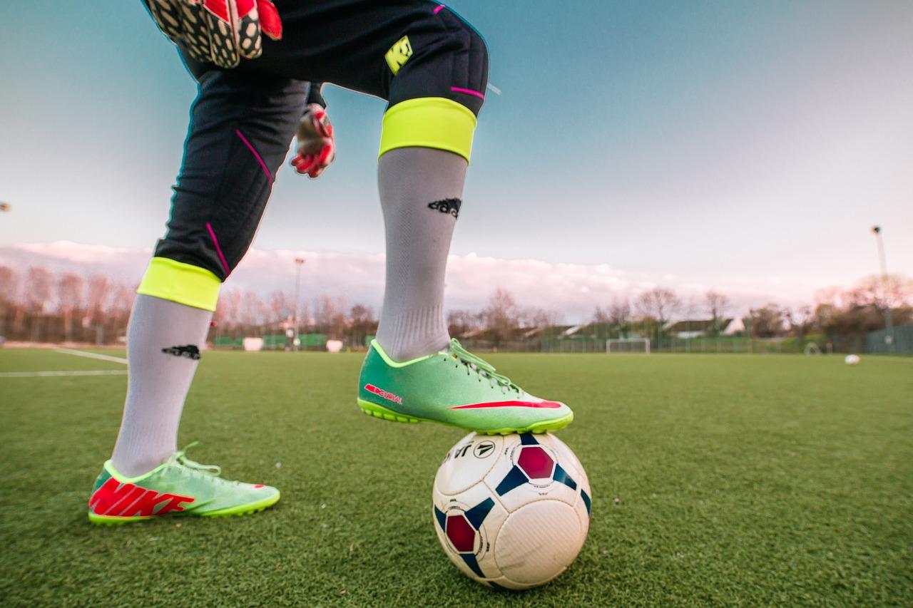 beste supplementen voor voetballers