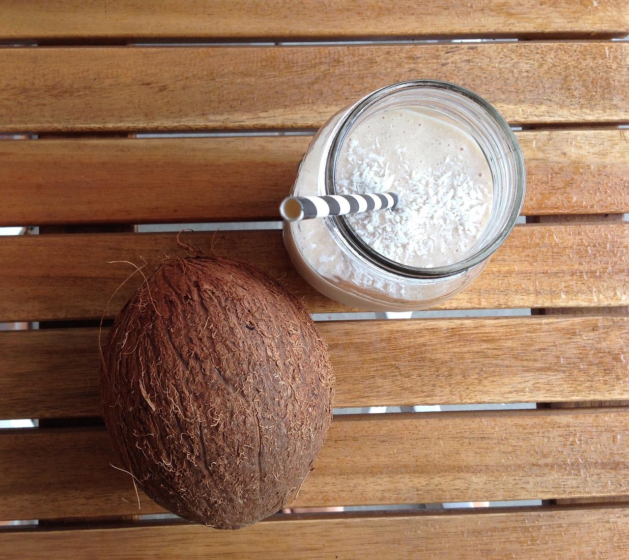 koolhydraatarme smoothie