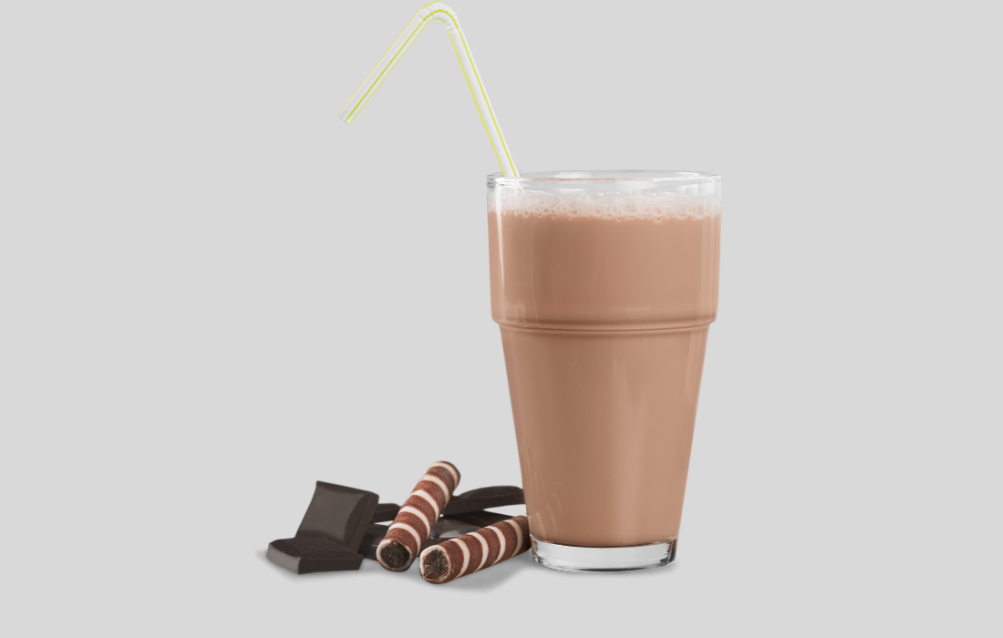 chocoladesmoothie
