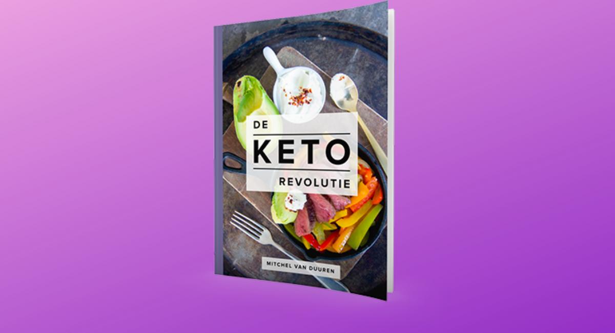 de keto revolutie review