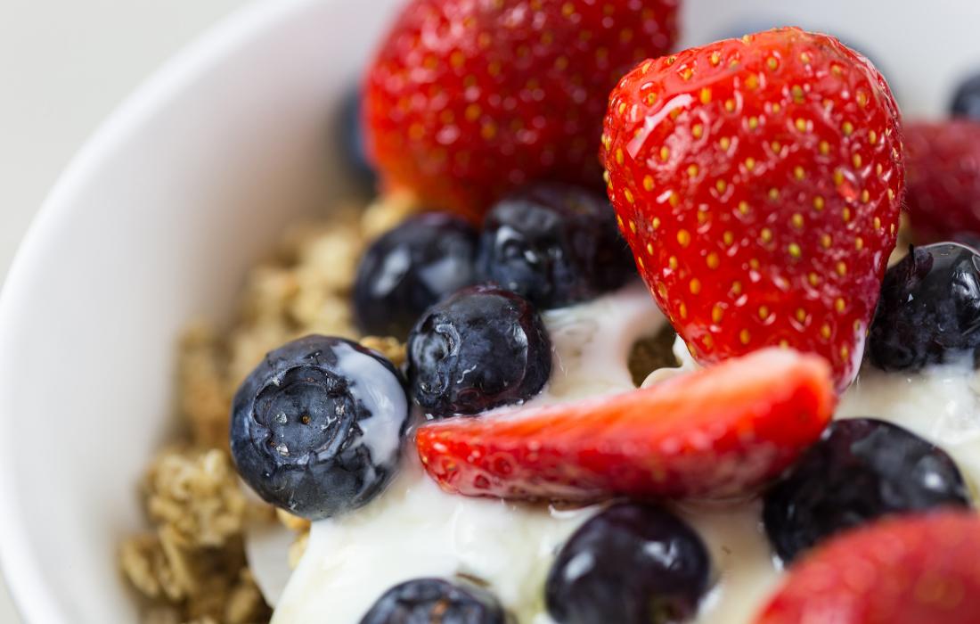 Koolhydraatarm dieet gezond 1100x700px
