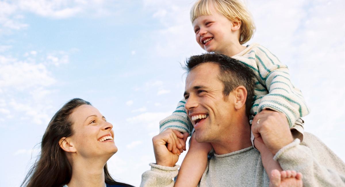 bereik je ideale gewicht voor het hele gezin