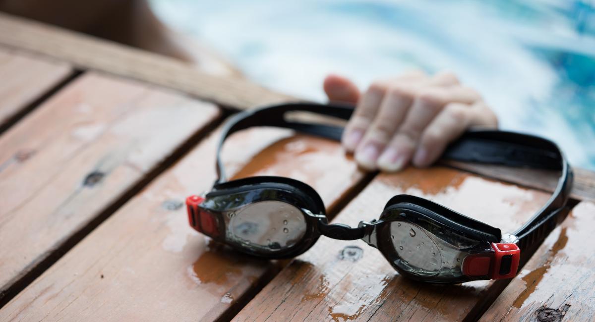 beste zwembril