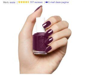 beste nagellak