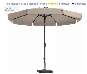 beste parasol