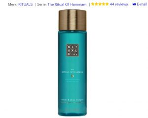 beste shampoo