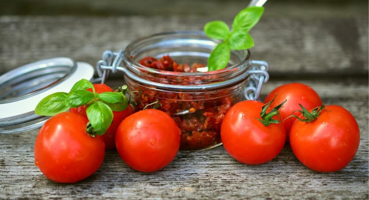 koolhydraatarme tomatensaus