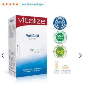 allerbeste vitamines
