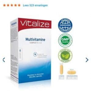 beste vitamines