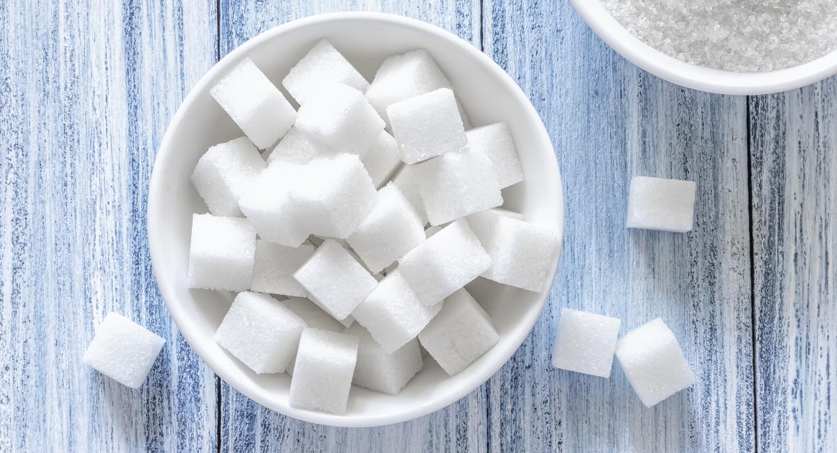 hoeveel gram is een suikerklontje