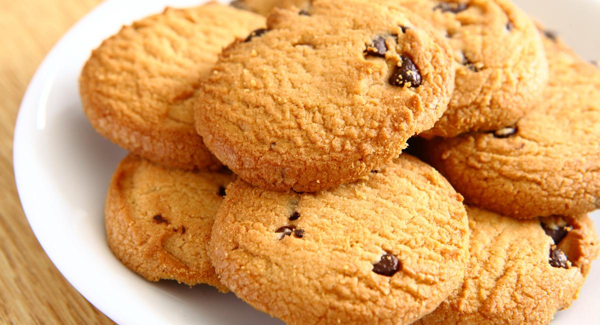 keto koekjes