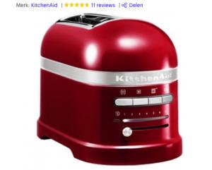 KitchenAid Broodrooster