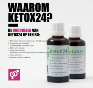 wat is ketox24