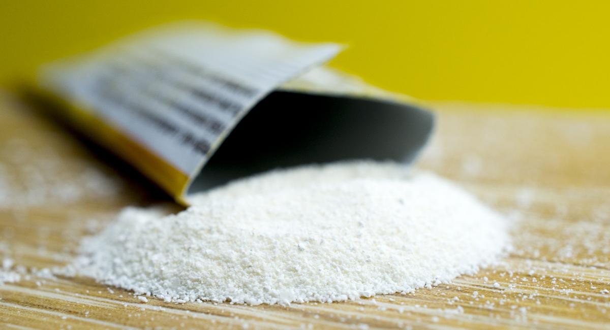 magnesium citraat poeder